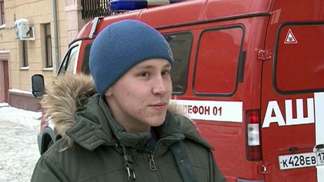 Павел Рогожин