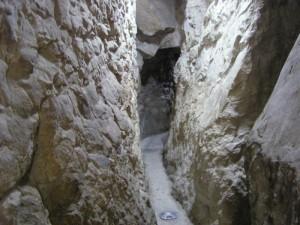 Тайны Библии: тоннель Езекии