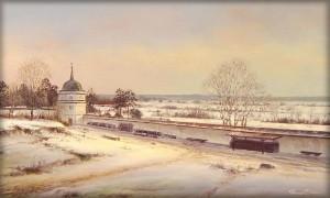 Голоса времени — 13 декабря. Елена Шимонина