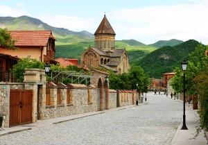 Gamsakhurdia_street,_Mtskheta._(Photo_A._Muhranoff,_2011)