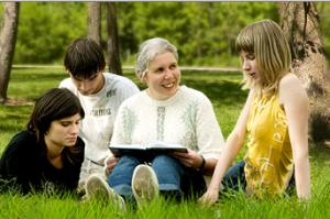Благотворительный Фонд содействия образованию детей-сирот «Большая Перемена»