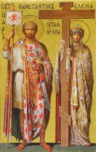 Constantine_and_Helena._Mosaic_in_Saint_Isaac's_Cathedral