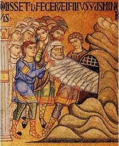 The_burial_of_Noah