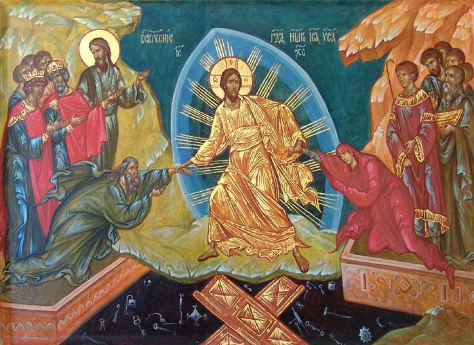 Пасха 2014, Светлое Христово Воскресение