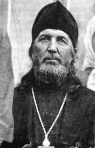 Иерей Александр Орлов. 1933 г_(1)