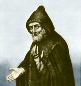 Преподобный-Ефрем-Сирин