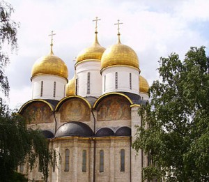 450px-Assumption_Cathedral-Moscow