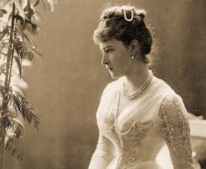 Жития святых. Великая княгиня Елизавета Федоровна