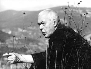 Закладка Павла Крючкова. Андрей Битов «Фотография Пушкина».
