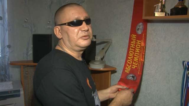 Сергей Рыболовлев