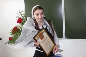 Герои моего времени: Иман Джанаралиева