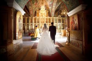 Подготовка к Венчанию и чинопоследование таинства