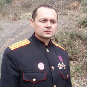 Михаил Крупенко