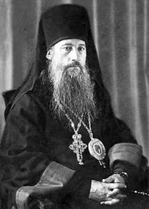 Священномученик Иаков (Маскаев).