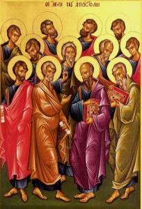 Doze-Apóstolos
