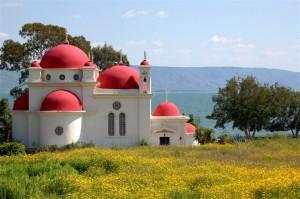 Греческая церковь Собора Двенадцати Апостолов