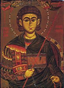 St_Procopius_Icon_Sinai_13th_century