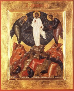 Православный календарь 18 августа. Предпразднство Преображения Господня.