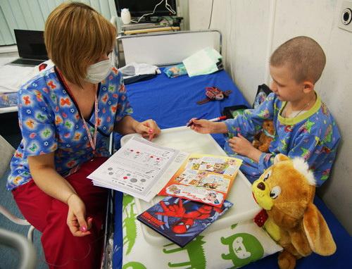 1 детская поликлиника калининград запись на прием