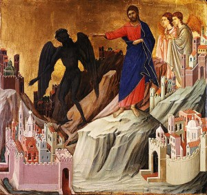 640px-Duccio_-_The_Temptation_on_the_Mount
