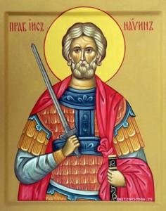 Святой-праведный-Иисус-Навин-жил-в-XVI-в.-до-Р.-X.