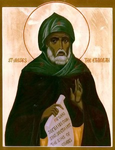Моисей Мурин