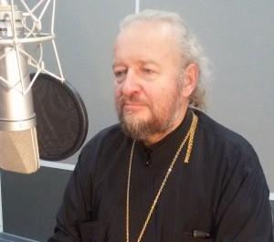 Светлый вечер со священником Андреем Дьяконовым (эфир от 29.09.2014)
