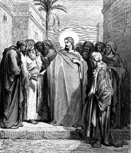 ПРЕДОСТЕРЕЖЕНИЕ ОТ КНИЖНИКОВ И ФАРИСЕЕВ