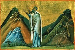 Жития святых. Святой равноапостольный Аверкий, епископ Иерапольский.