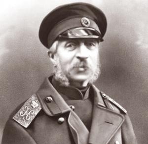 Принц Пётр Ольденбургский