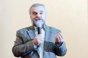 Светлый вечер с Алексеем Варламовым (эфир от 01.10.2014г.)