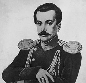 Эманнуил Нарышкин