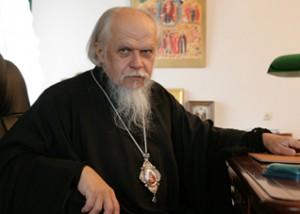 Светлый вечер с епископом Орехово-Зуевским Пантелеимоном (эфир от 06.10.2014)