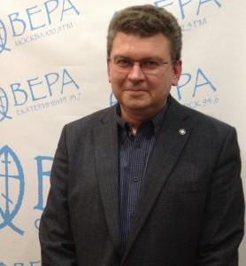 Светлый вечер с Владиславом Петрушко (эфир от 08.10.2014)