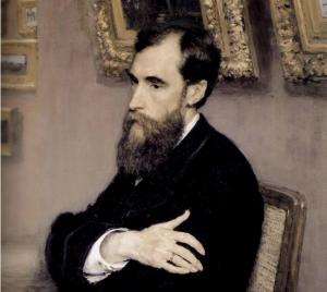 Павел Третьяков