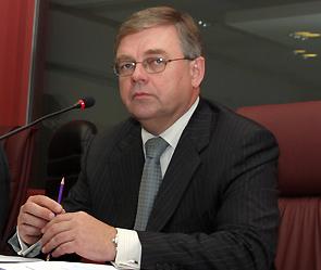 Светлый вечер с Владимиром Мамонтовым (эфир от 20.10.2014)