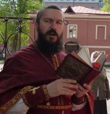 Светлый вечер со священником Феодором Котрелёвым (эфир от 14.10.2014)