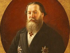 Пётр Губонин