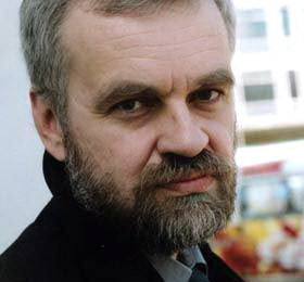 Алексей Варламов «Купавна»