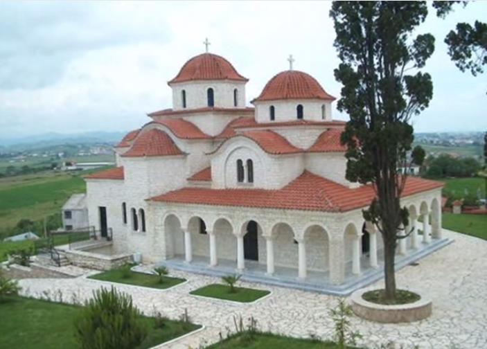 Православная церковь Албании