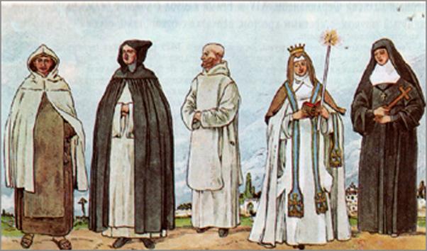 Православные бенедектинцы