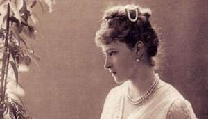 Святая Елизавета Фёдоровна Романова