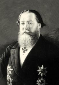 Петр Губонин