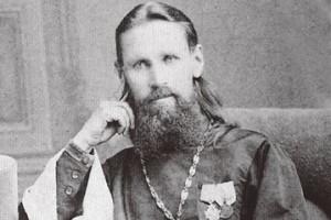 Святой Иоанн Кронштадский