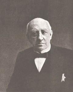 Юрий Степанович Нечаев-Мальцов
