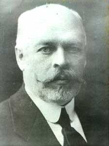 Павел Щетинкин