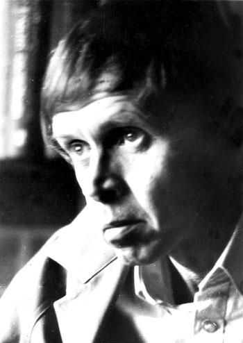 Александр Величанский
