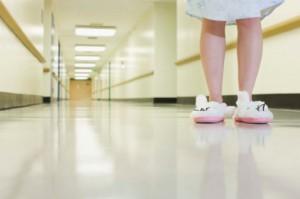 Программа «Дети в больнице»