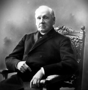 Николай Пастухов