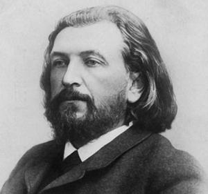 Митрофан Петрович Беляев